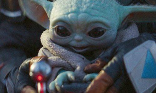 Disney потерли большие деньги из-за малыша Йоды