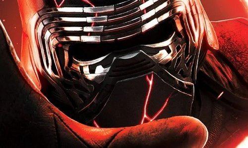 Есть причина, по которой шлем Кайло Рена вернулся в «Звездные войны»