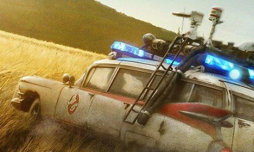 Постер и кадры фильма «Охотники за привидениями: Жизнь после смерти»