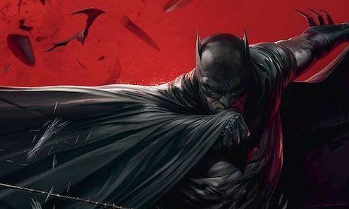 Питер Сарсгаард сыграет загадочного персонажа в «Бэтмене»