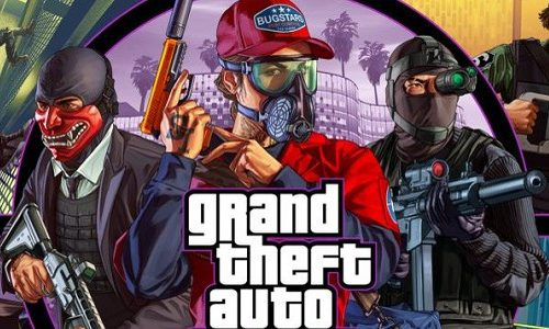 Rockstar тизерят город Grand Theft Auto 6
