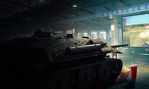 Детали World of Tanks: «Стрим года». Как попасть?