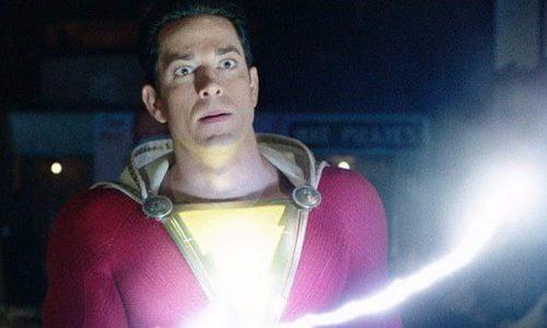 DC анонсировали фильм «Шазам 2»