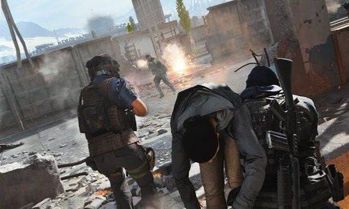 Почему конвейер Call of Duty до сих пор работает
