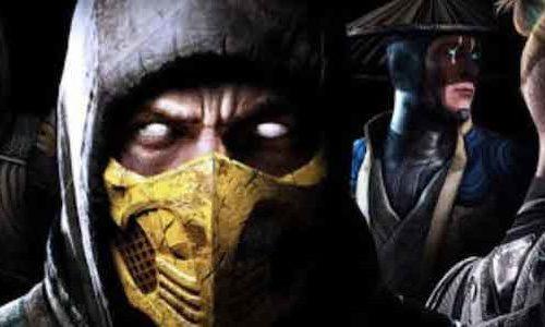 Дата выхода фильма Mortal Kombat перенесена