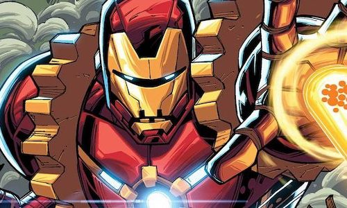 Трейлер «Железного человека 2020» от Marvel