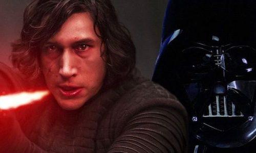 Подтверждена роль Дарта Вейдера в «Звездных войнах»