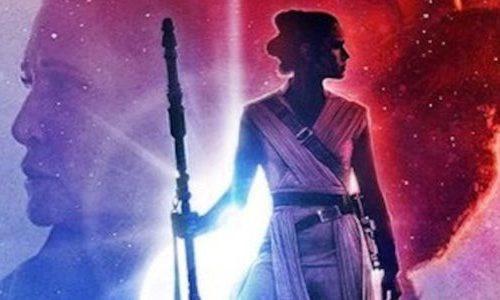 Дата выхода «Звездные войны 9: Скайуокер. Восход» на Blu-ray и DVD