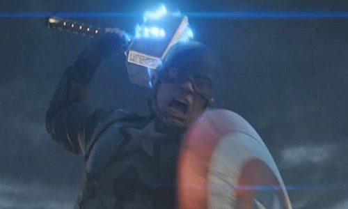 Замечена новая ошибка в последней битве «Мстителей: Финал»