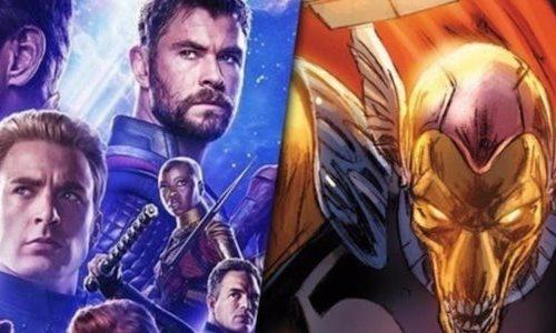 «Мстители: Финал» содержат отсылку на Бэта Рэй Билла