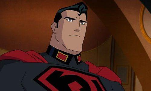 Первый трейлер фильма «Супермен: Красный сын»
