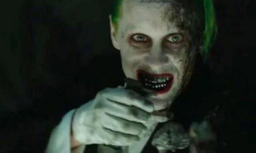 Джокер Джареда Лето мог выглядеть ужасно