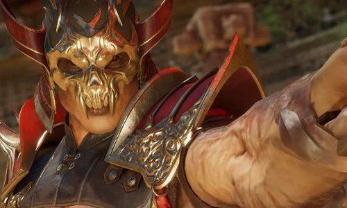 Раскрыто, кто сыграл Шао Кана в экранизации Mortal Kombat