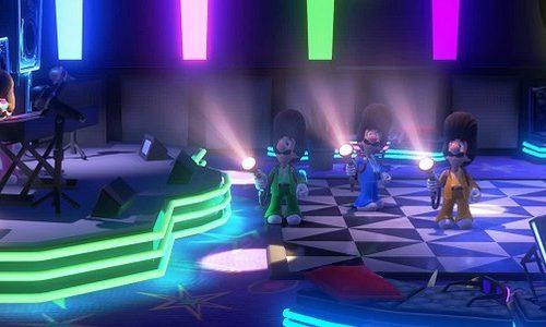 DLC для Luigi's Mansion 3 выйдет в 2020 году