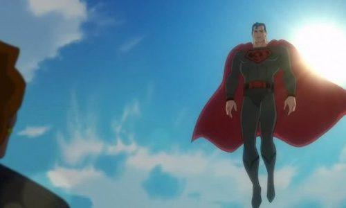Раскрыта дата выхода фильма «Супермен: Красный сын»