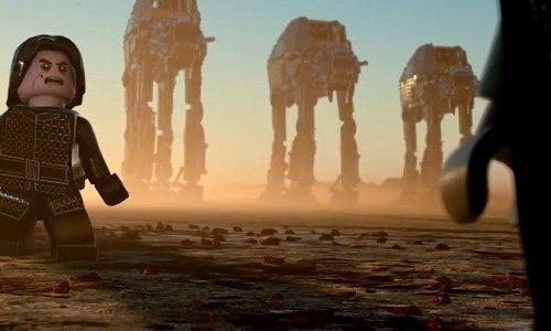 LEGO Star Wars: The Skywalker Saga выйдет в 2020 году
