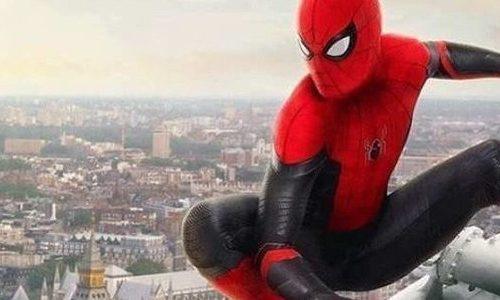 Обнаружена крутая отсылка на Капитана Америка в «Человеке-пауке: Вдали от дома»