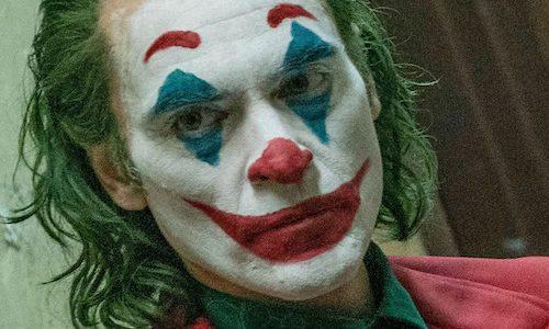 Раскрыто, что Хоакин Феникс ел для роли Джокера