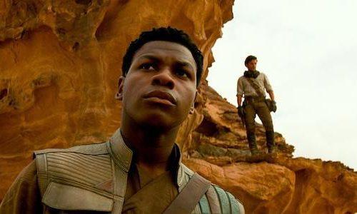 Режиссер ответил на отрицательные отзывы о «Звездных войнах 9»