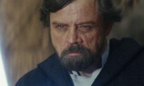 Точная причина смерти Люка Скайуокера в «Звездных войнах 8»