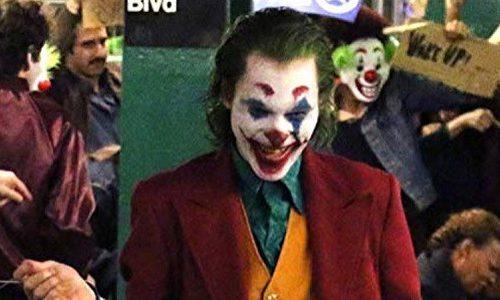 Артур Флек может не быть настоящим Джокером