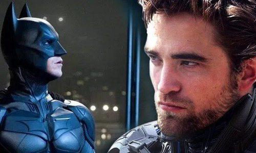 Роберт Паттинсон будет отличным Бэтменом, по мнению актера