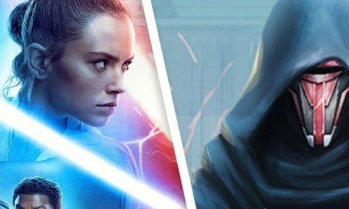 «Звездные войны 9» подтверждают существование Дарта Ревана