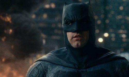 Снайдер раскрыл новый взгляд на Бэтмена из «Лиги справедливости»