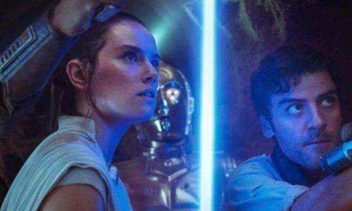 Сборы «Звездных войн 9: Скайуокер. Восход» продолжают расти