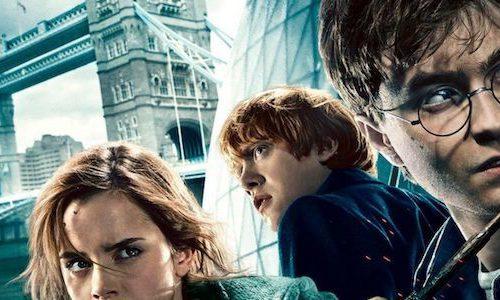 Раскрыты детали нового фильма «Гарри Поттер»