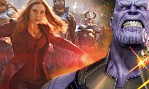 Подтвержден самый сильный герой киновселенной Marvel