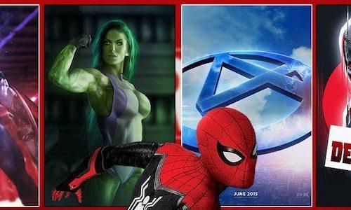 Раскрыто, почему Marvel переснимают свои фильмы