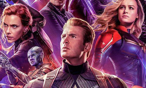 Обнаружена новая отсылка в «Мстителях: Финал»
