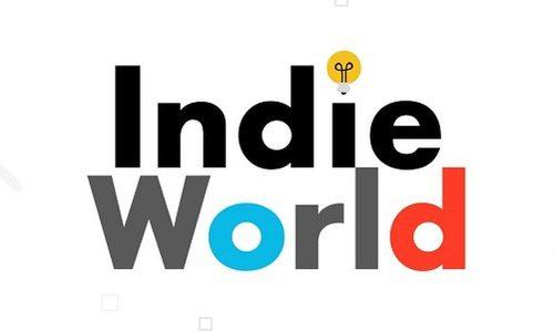 Презентация Indie World от Nintendo пройдет 10 декабря
