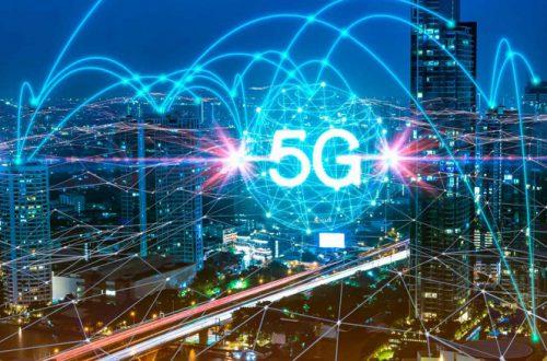 А вы готовы заменить домашнюю «оптику» на 5G?
