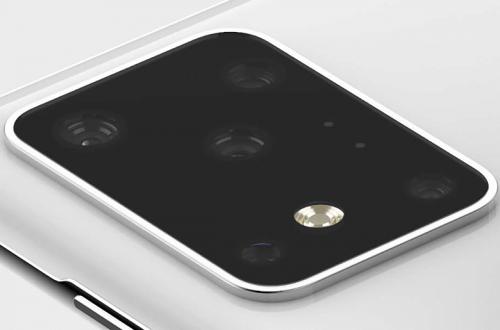 Samsung Galaxy S11+ получил особенные 108 Мп