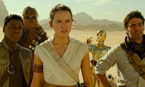 Актер «Звездных войн» не хочет сниматься в фильме Marvel