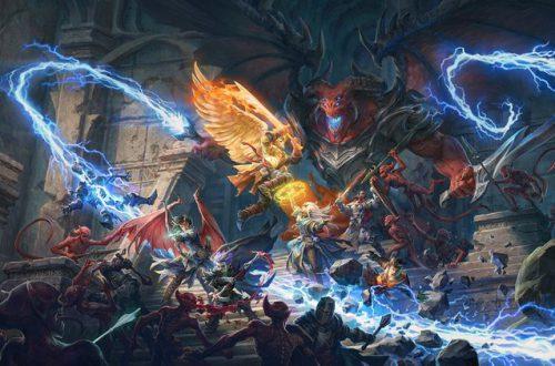 Студия Owlcat Games анонсировала Pathfinder: Wrath of the Righteous