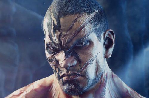 Bandai Namco представила всех гостевых персонажей третьего сезона Tekken 7