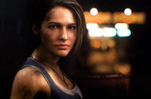 В Resident Evil 2 появилось достижение, связанное с Джилл из Resident Evil 3