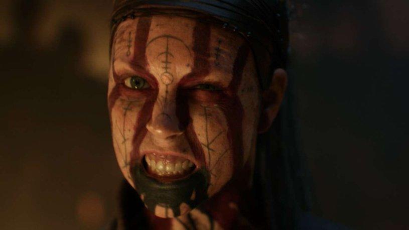 Microsoft представила эксклюзив Xbox Series X - Senua's Saga: Hellblade II