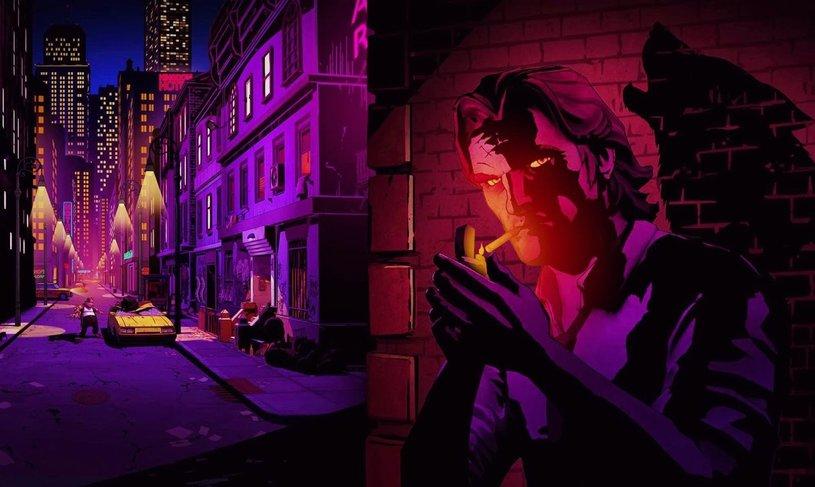 Состоялся повторный анонс The Wolf Among Us 2: игра снова в разработке