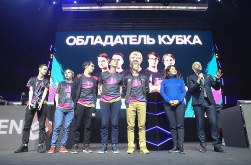 В Казани определились обладатели Кубка России по киберспорту 2019