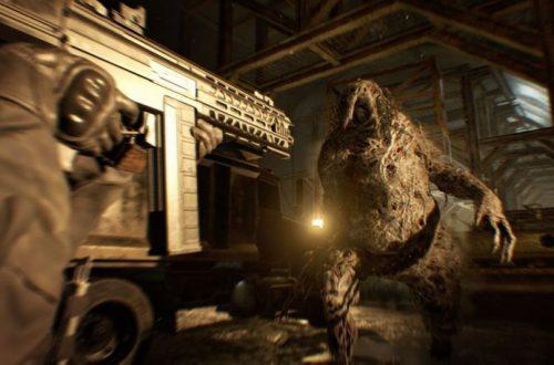 Capcom разослала фанатам Resident Evil приглашение на тест неанонсированной игры