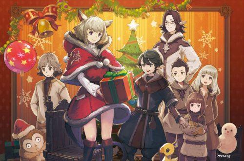 В Final Fantasy XIV дают бесплатно сыграть 5 полных дней