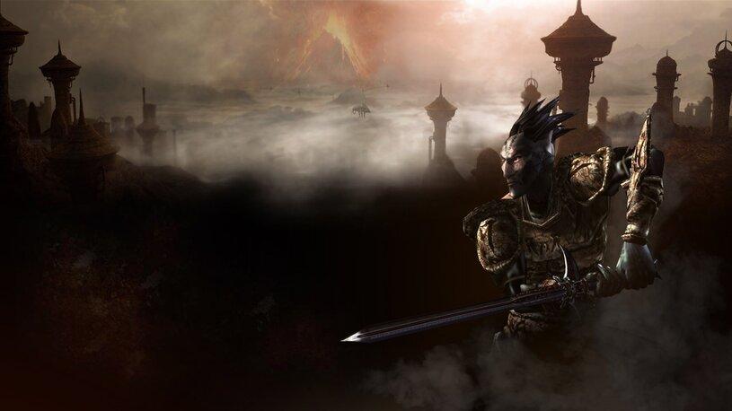 Doom, Quake и The Elder Scrolls: Bethesda присоединилась к распродаже в GOG