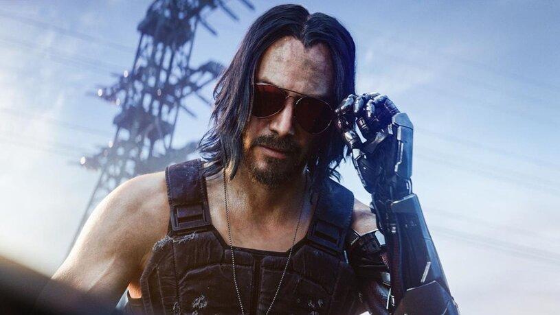 McFarlane и CDPR представили две фигурки персонажа Киану Ривза из Cyberpunk 2077