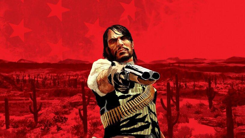 Разработку «ремастера» Red Dead Redemption для ПК прекратили после иска Take-Two
