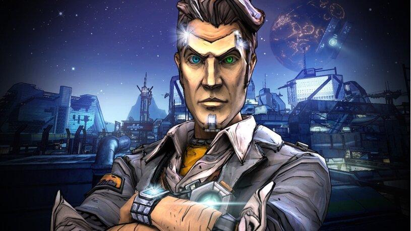 Gearbox хотела сделать Красавчика Джека главным злодеем Borderlands 3