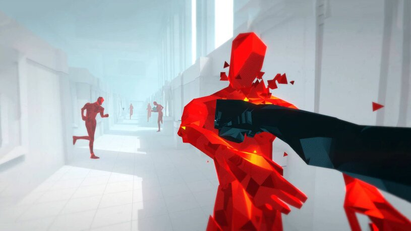 Superhot VR за одну неделю заработала больше $2 млн